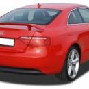 Aileron Audi A5 Coupe