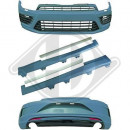 Body Kit Vw Scirocco 2008>