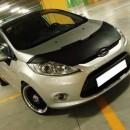 Car Bra (protecção de capô) Ford Fiesta MK7