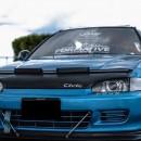 Car Bra ( protecção de capo) Honda Civic EJ 1992-1995