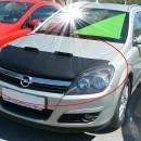 Car Bra (protecção de capô) Opel Astra H Caravan