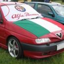 Chuventos Alfa Romeo 145
