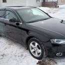 Chuventos Audi A4 B8 Sedan 4 portas