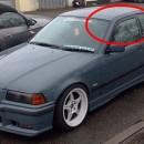 Chuventos BMW E36 Compact
