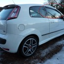 Chuventos Fiat Punto Evo