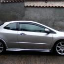 Chuventos Honda Civic FN2