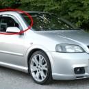 Chuventos Opel Astra G Carro