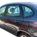 Chuventos Renault Scenic 1996-2003 4 portas