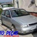 Chuventos Seat Ibiza 6K