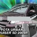 Chuventos Toyota Urban Cruiser 2009-2014 4 portas