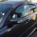 Chuventos Volvo S40 2004-2012  4 portas