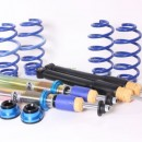 Coilovers AP Ford Focus DYB Mk3 2.0 ST