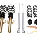 Coilovers DTS Line Seat Ibiza 6L