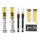 Coilovers KW Street Comfort BMW E60