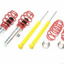 Coilovers Ta-Technix Ford Fiesta JH1, JD3 2001-2008