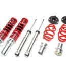 Coilovers Ta-Technix Versao Deep Skoda Octavia 1Z inclui RS/VRS
