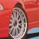 Embaladeiras Audi A4 B5 Sedan