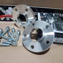 Espaçadores / Alargadores de Jantes Butzi 5x114.3 66.1 de 16mm