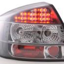 Farolins LED Audi A4 B6 Sedan 2001-2004 pretos