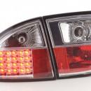 Farolins LED Seat Leon 1M cromados