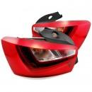 Farolins Seat Ibiza 6J led 5 portas