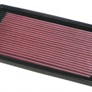 Filtro de Ar K&N Lancia Delta I (831) 1.3L, 1.5L,1.6L, 1.6i, 2.0HF Turbo/2.0HF Turbo 16v