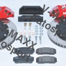 Kit Travagem V-Maxx Mazda MX5 89-98