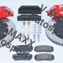 Kit Travagem V-Maxx Mazda MX5 89-98