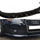 Lip frontal Audi A4 B7