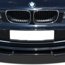 Lip frontal BMW E81/E87 2007+