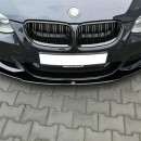 Lip frontal BMW E92 M-PACK FACELIFT V.1