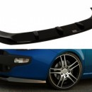 Lip frontal Fiat Punto Evo