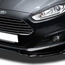 Lip frontal Ford Fiesta Mk7  JA8 JR8 (2012+)