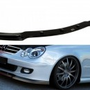 Lip frontal Mercedes CLK W209 Standard