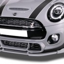 Lip frontal Mini Cooper S F55/F56/F57/FML2 2016+ & John Cooper Works 2016+