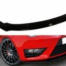 Lip frontal Seat Ibiza 6J Cupra Facelift