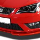 Lip frontal Seat Ibiza 6J  Facelift FR 04/2012 +