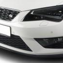 Lip frontal Seat Leon 5F FR Cupra