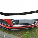 Lip frontal V.1 Audi Audi A5 F5 S-Line