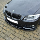 Lip frontal V.2 BMW 3 E92 M-PACK FACELIFT