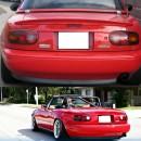 Lip traseiro Mazda MX-5