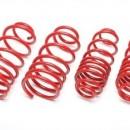 Molas de Rebaixamento Ta-Technix Seat Arosa excl. 14.TDi  40/40mm