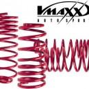 Molas de Rebaixamento V-Maxx Ford Escort III / IV / Cabrio RS Turbo / RS1600i / XR3i apenas modelos injetados  40/40mm