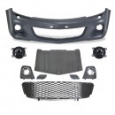 Para-choques frontal Opel Astra H GTC