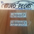 Simbolos Jeep