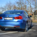 Splitters BMW F30 Fase 2 Sedan M-Sport