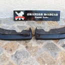Splitters frontais BMW E46 Pack M