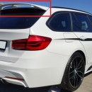 Aileron BMW F31 M Performance