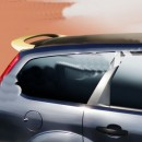 Aileron Ford Focus MK2 SW