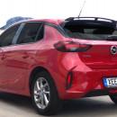 Aileron Opel Corsa F